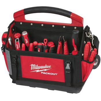 40 cm PACKOUT torba za orodje z orodjem Milwaukee