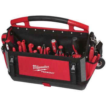 50 cm PACKOUT torba za orodje z orodjem Milwaukee