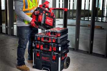 Sistem PACKOUT veliki kovček za orodje